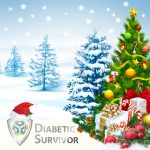 Diabetic Survivor Christmas